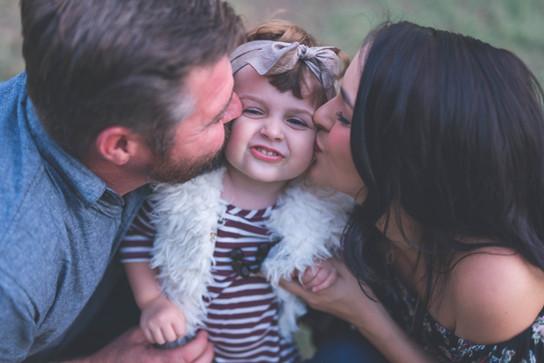 cutie baby toddler family photos