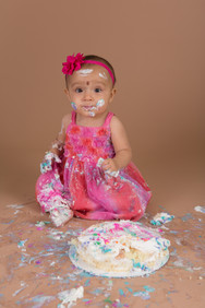 cake smash photo photography
