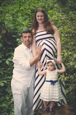 outdoor baby maternity photography sacramento
