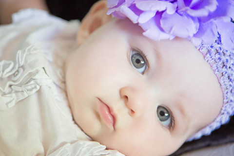 awesome baby newborn photography