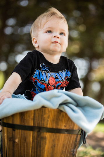 outdoors baby photography photos park