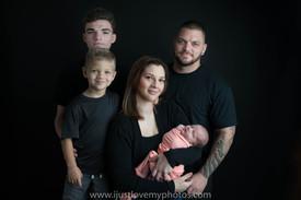 studio family pictures sacramento