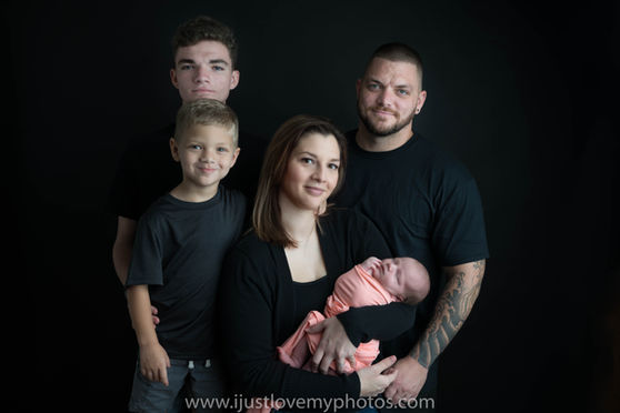 family photo pic