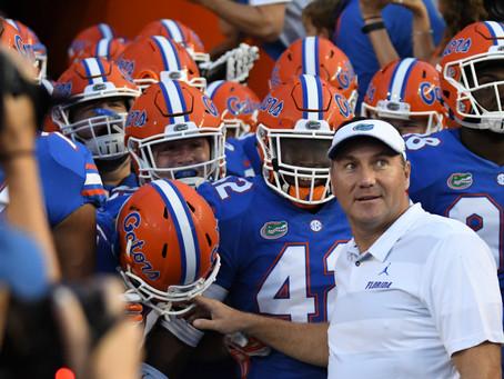 Florida Gators Monday News Recap
