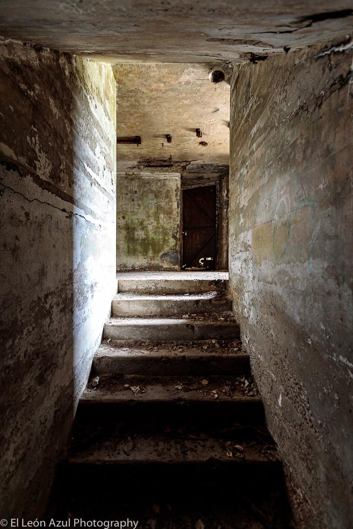 Abandon Bunker