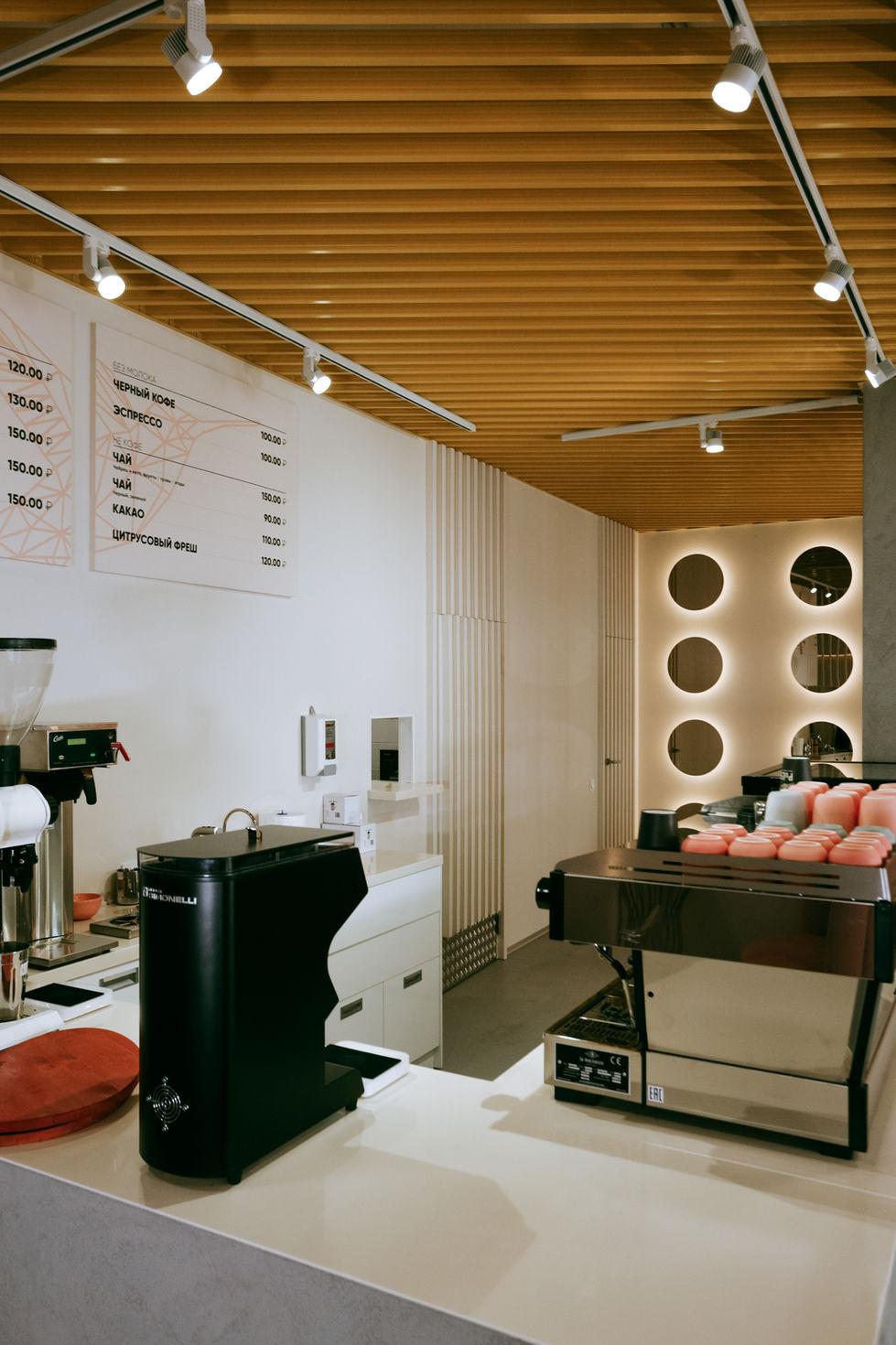 PuLse кофейня кондитерская
