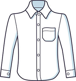 dress-shirt-clipart-white-long-sleeve-dr