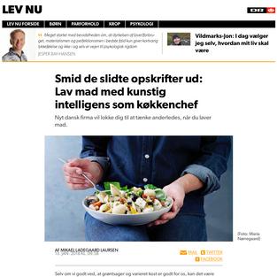 Plant Jammer på dr.dk