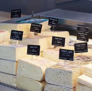 Alskens oste-herligheder