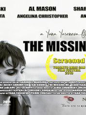 The Missing Me