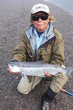 situk fishing