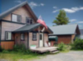Situk Inn Lodge Alaska