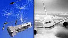 conector circular aeroespacial