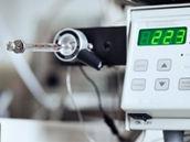 conector médica