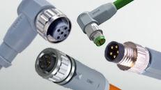 conector industrial M12