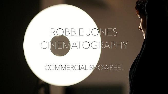 Cinematography Commercial Showreel