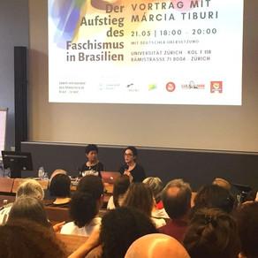 Der Aufstieg des Faschismus in Brasilien