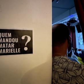 Cine Brasil Marginal 2020 - Zürich
