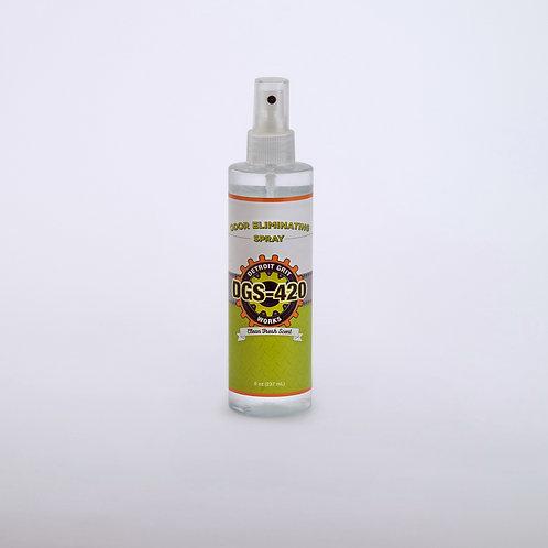 DGS-420 Odor Eliminating Spray (8 oz.)