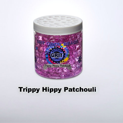 Trippy Hippy Patchouli Odor Beads (6 oz)