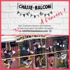 La Chasse-Balcon adapte ses spectacles et inverse sa proposition!