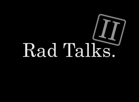 Rad Talks Episode 2 - Ad Fraud