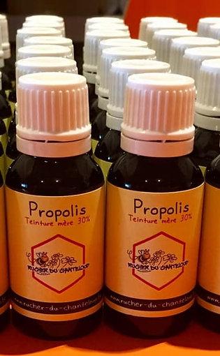 Teinture mère de Propolis 30%