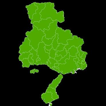 兵庫県地図