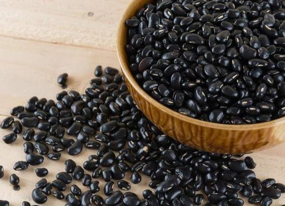Frijol negro por kilo