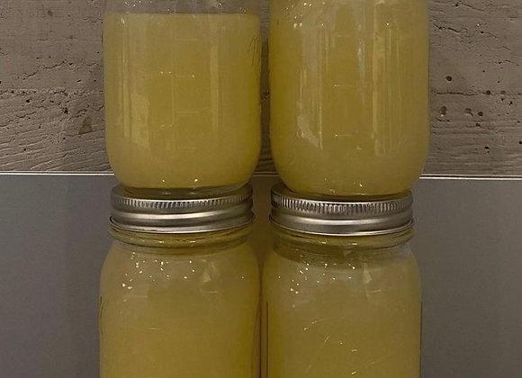 Jugo de limón 300ml