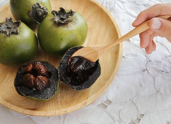 Zapote negro por kilo