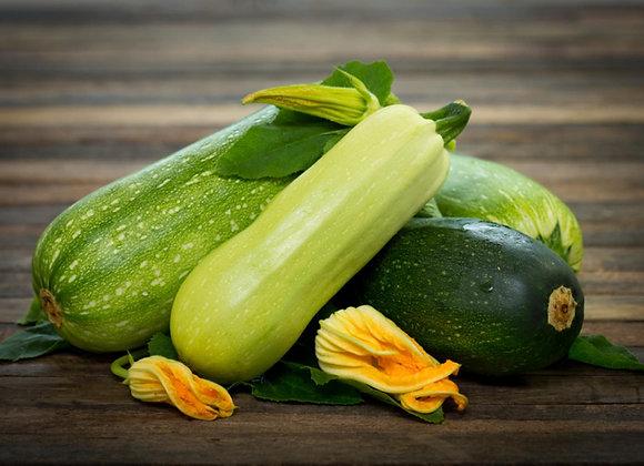 Calabaza zucchini por 500g