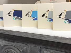 Les cartes de Voeux des Quat'Sardines