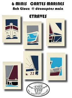 Etraves de navires