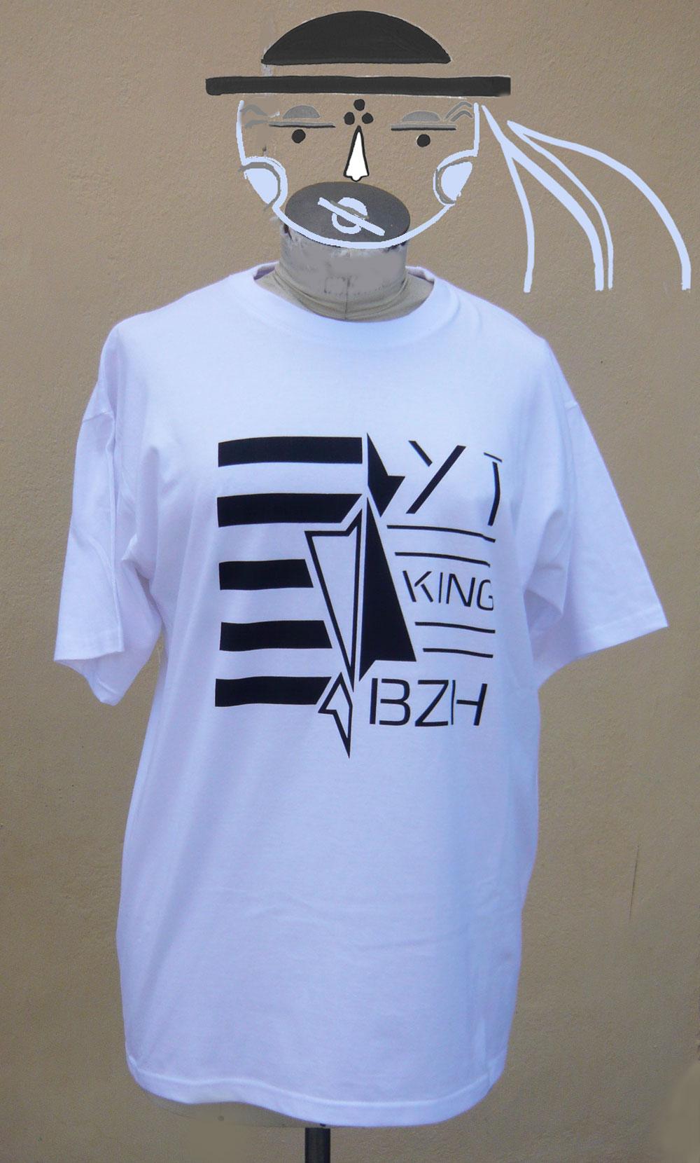 BZH-yi-king