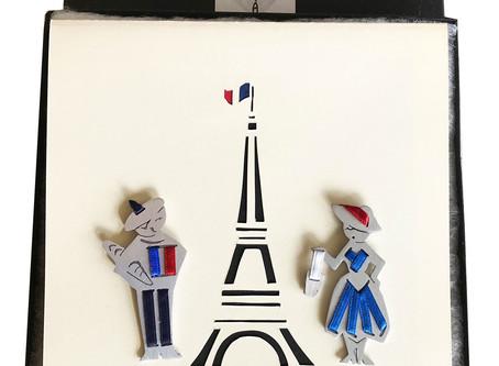 à Paris, où trouver Bijou à la carte