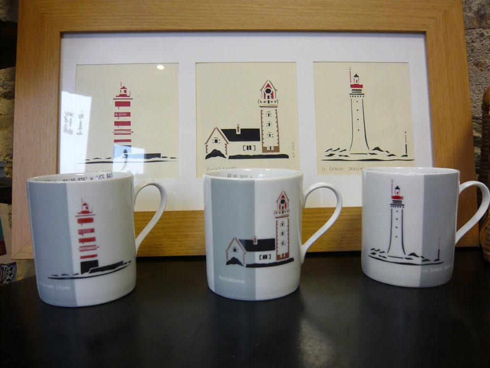 mugs Phares