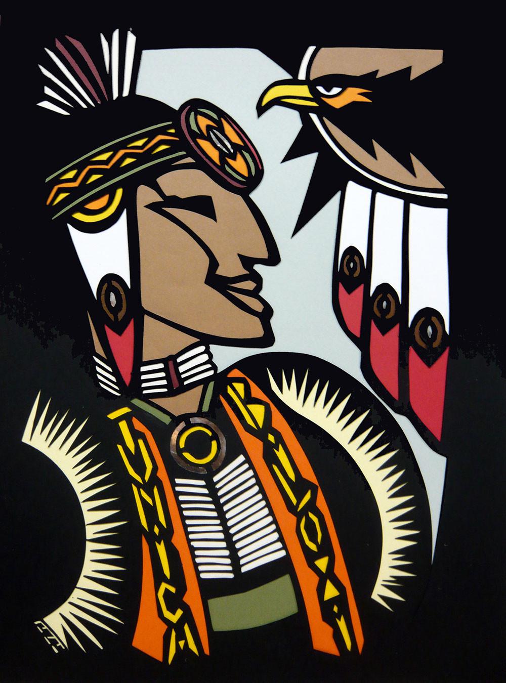 indien Tunica biloxi
