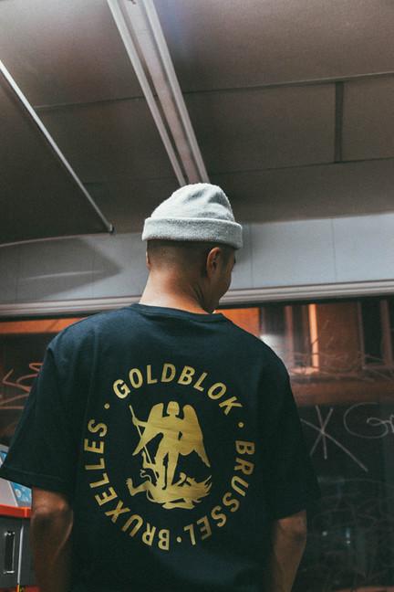 GOLDBLOK X JAZZ