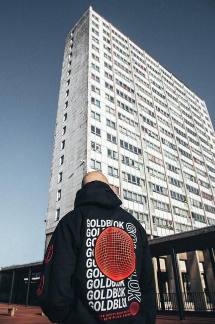 GOLDBLOK FW18