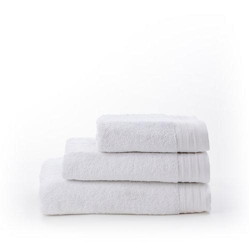 מגבת פיור -  White