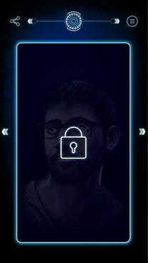 Persona Abdul - Locked