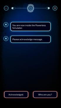 Powerless Intro