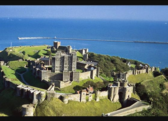 CANTERBURY AND DOVER CASTLE TOUR