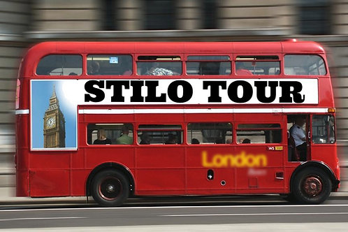 CITY TOUR 4 HORAS EM LONDRES