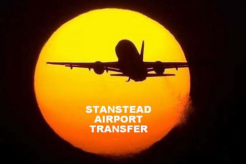 AEROPORTO STANSTEAD PARA CENTRAL LONDRES