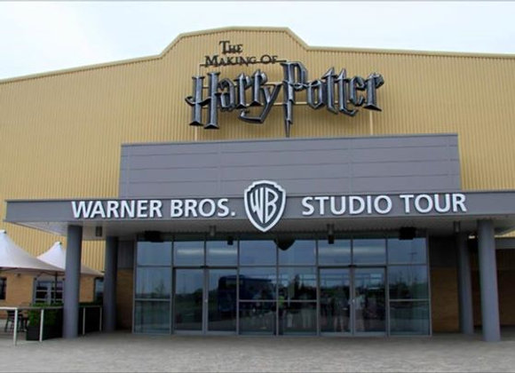 HARRY POTTER TOUR - WARNER BROS STUDIOS