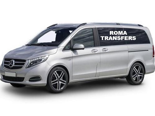 ROMA - TRANSFERS