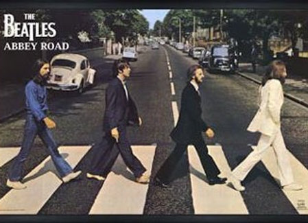 BEATLES TOUR - LIVERPOOL AND CHESTER TOUR