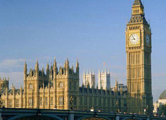 CITY TOUR 8 HORAS EM LONDRES